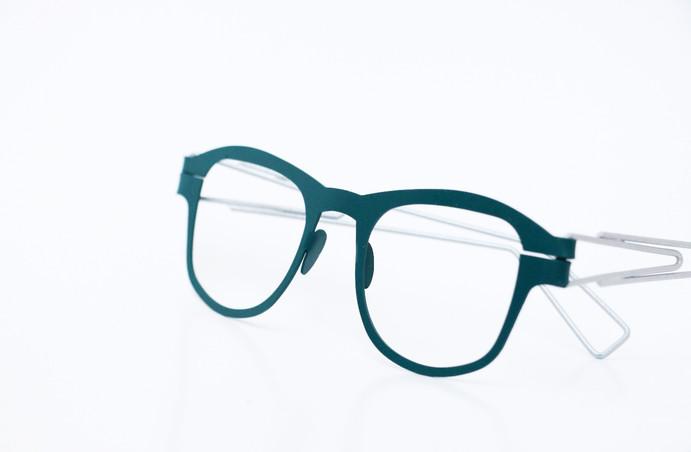 Clips glasses-2