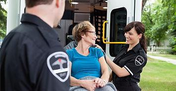 Family Medical Transport