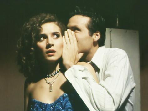 Película del mes (Julio): Sussi 1988