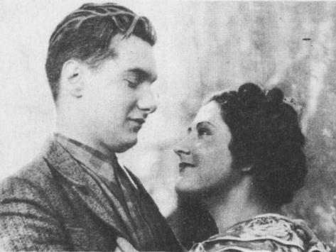 Película del mes (Agosto): El hechizo del trigal 1939