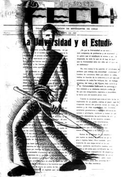 Portada Revista FECH (May.01,1937)