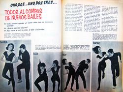 Reportaje Rincón Juvenil (Feb.07,1967)