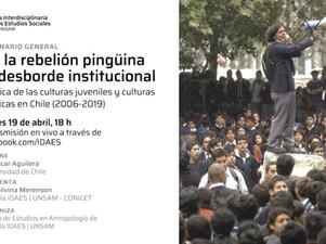 Seminario General Escuela Interdisciplinaria de Altos Estudios Sociales - IDAES UNSAM
