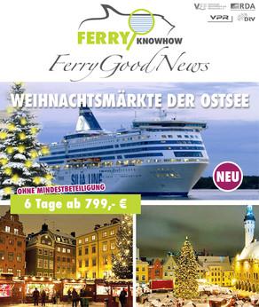 FERRY GOOD NEWS – No. 23– April 2021