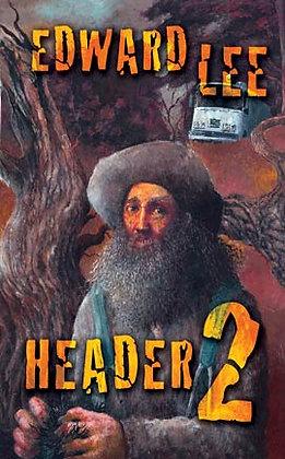 Header 2 Hardcover