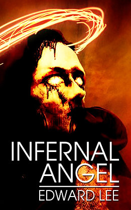 Infernal Angel Trade Paperback