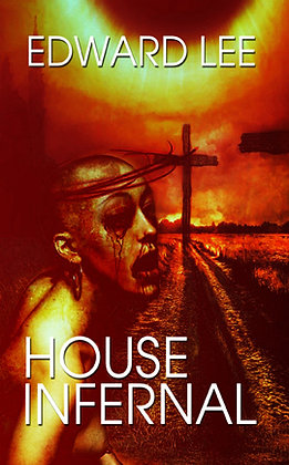 House Infernal Trade Paperback