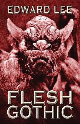Flesh Gothic Trade Paperback