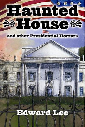Haunted House Limited Hardcover