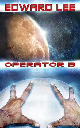 Operator B Trade Paperback