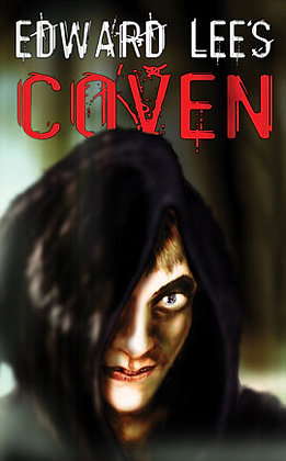 Coven Trade Paperback