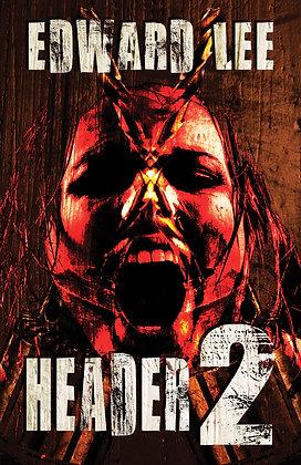 Header 2 Trade Paperback