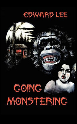 Going Mostering Trade Paperback