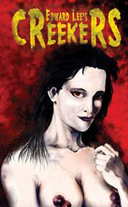 Creekers Hardcover (PC)