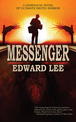 Messenger Trade Paperback