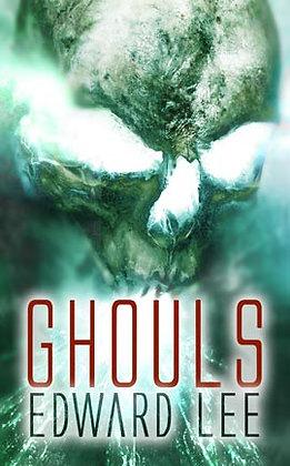 Ghouls Trade Paperback