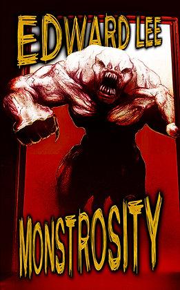 Monstrosity Trade Paperback