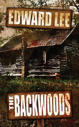 The Backwoods Trade Paperback
