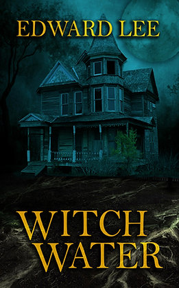 Witch Water Trade Paperback