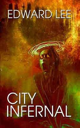 City Infernal Trade Paperback