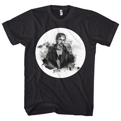 Edward Lee Mens T-Shirt