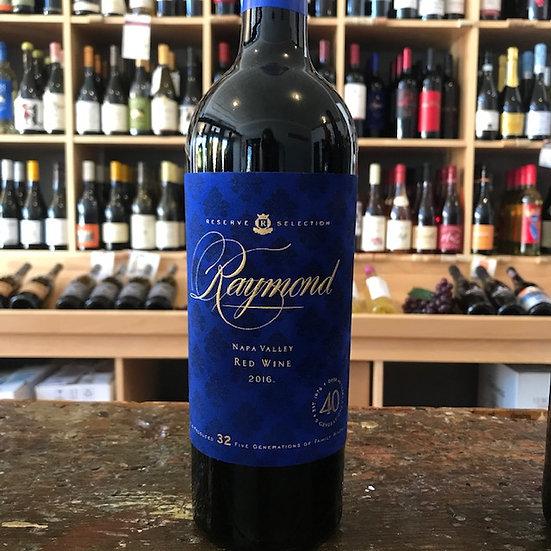 Raymond Red Wine
