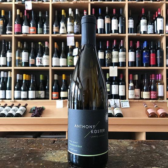 Anthony Koster Chardonnay