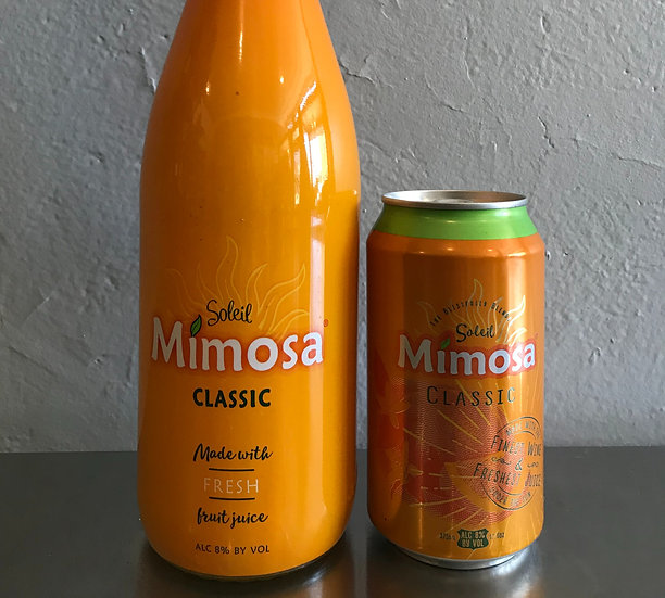 Soleil Classic Mimosa