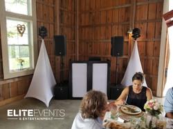 Shelbyville wedding dj service