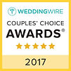2017 WeddingWire Award Elite Events & Entertainment