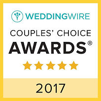 2017 WeddingWire Award Elite Events & Entertainment