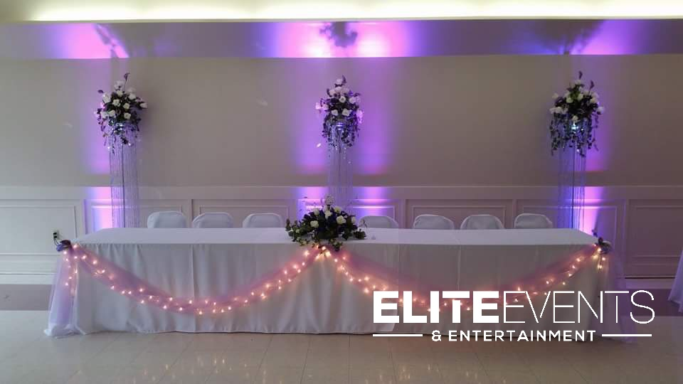louisville wedding dj service