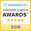 2018 WeddingWire Award Elite Events & Entertainment