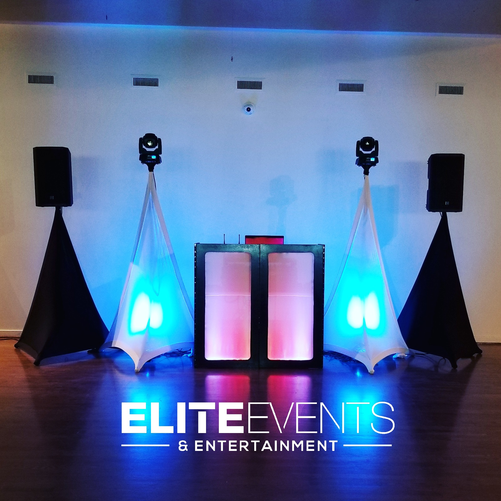 louisville wedding dj service