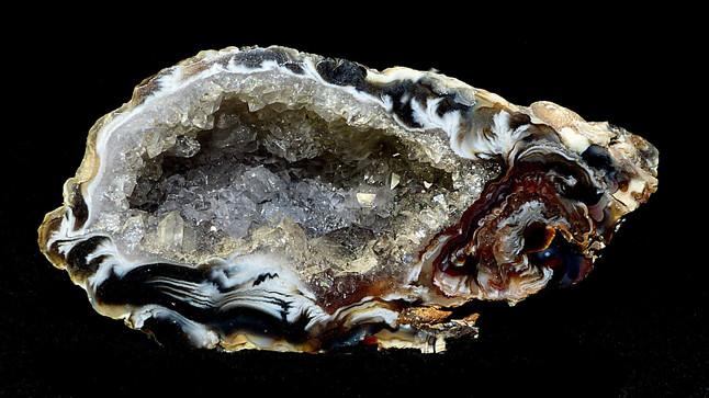 A Kaleidoscope of Crystals