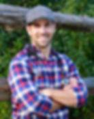 Dr. Alex Keller, Naturopathic Doctor @ Vis Tree Health