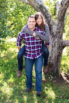 Vis Tree - Alex & Jenn Keller