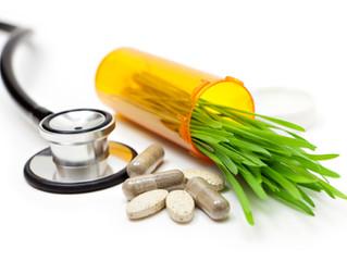 Allopathic Medicine vs. Naturopathic Medicine