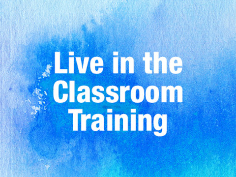 Live in the Classroom Training – Get Your Story Out - Minneapolis, Minnesota