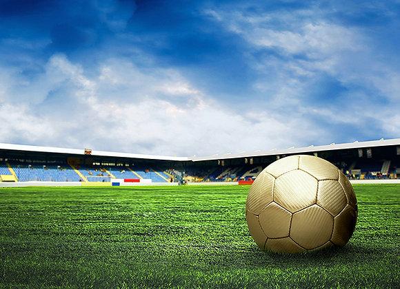 Soccer off-season programming