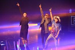 Epik High Tour