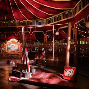 Fairgrounds Big Apple Circus