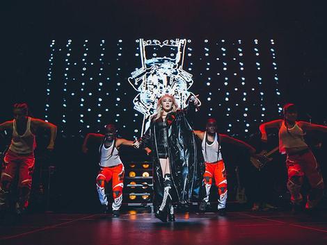 CL Tour