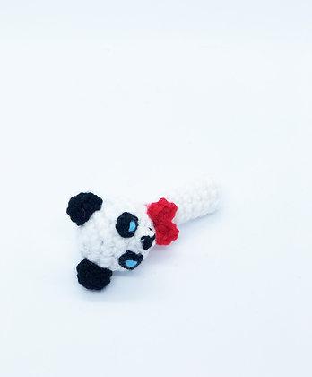 STIFTTOPPER PANDA