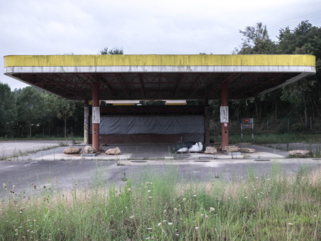 Repurposing Brownfield Land. The Redevelopment of Petrol Station Sites