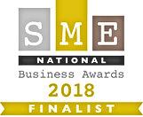 SME National Business Award_Finalist_201
