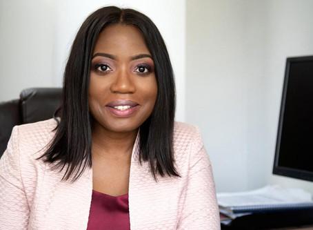 Founder of Jomas Associates, Roni Savage, announced as Ambassador for Start Her Enterprise (SHE)