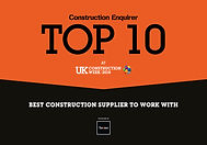 A55-A66. CE Awards Cards -Top Ten - 300x