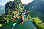 Bungee Jumping - Interlaken Adventure Activities