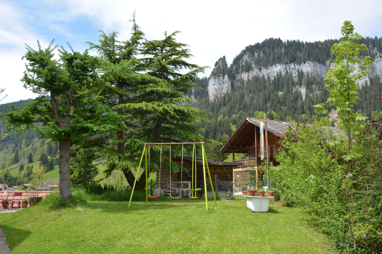 Beatenberg Ferienwohnung Interlaken
